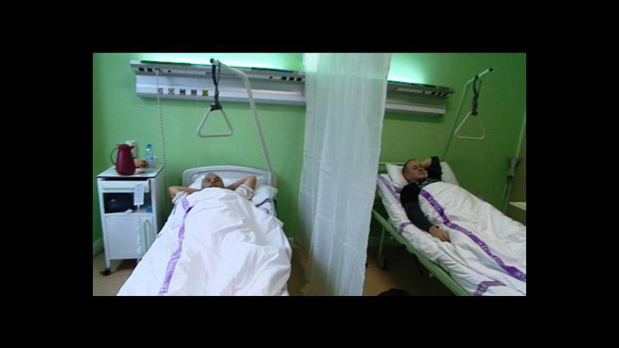Video Události: IKEM provedl unikátní transplantaci ledvin