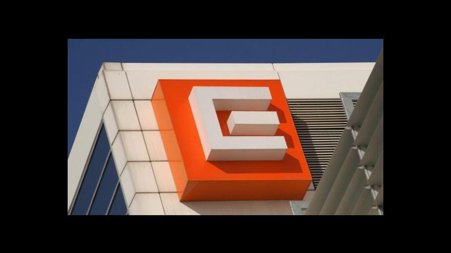 Video Čistý zisk ČEZu za tři čtvrtletí značně vzrostl
