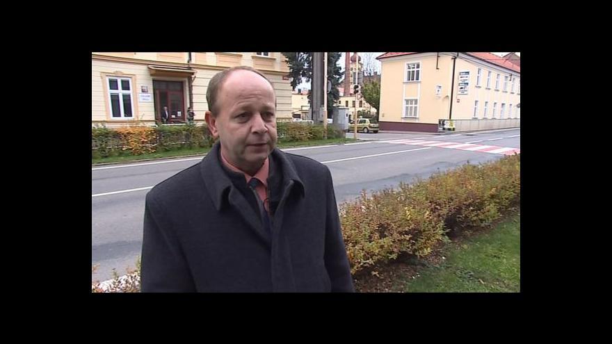 Video Starosta Ivanovic na Hané Josef Heretík (ČSSD)