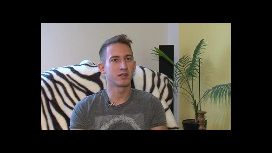 Video Poškozený uživatel počítače Petr Jelen o závadném programu
