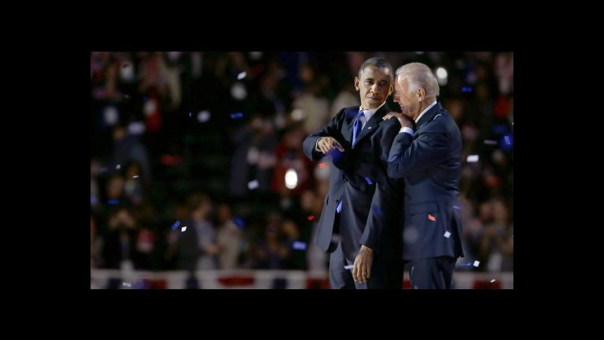 Video Americké volby tématem Událostí