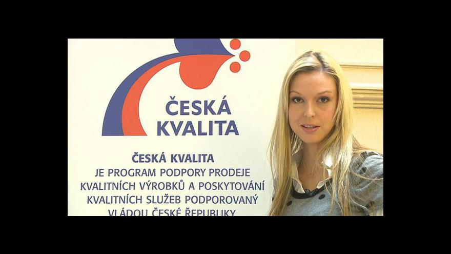 Video Reportáž Barbory Lukšové a Veroniky Jonášové
