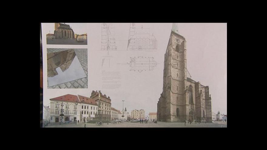 Video Reportáž Miroslavy Vejvodové