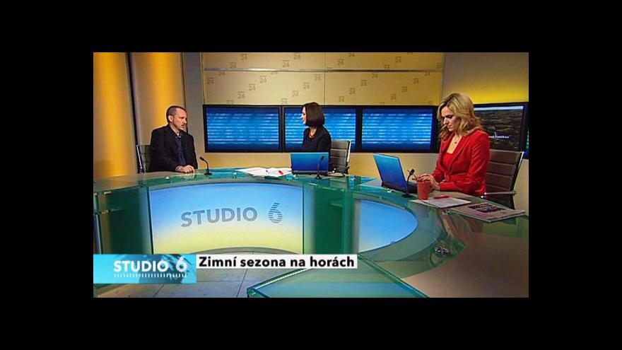 Video Rozhovor s Jakubem Juračkou a Petrem Hynkem