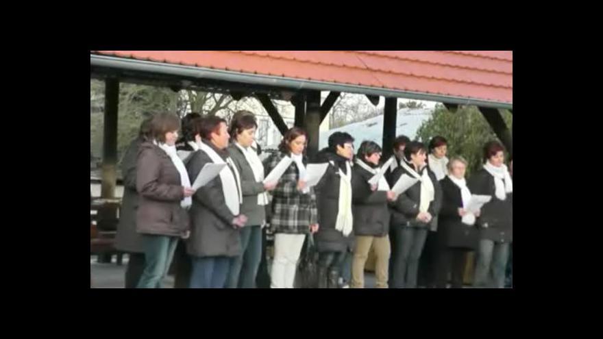 Video Památka zesnulých v Kololeči