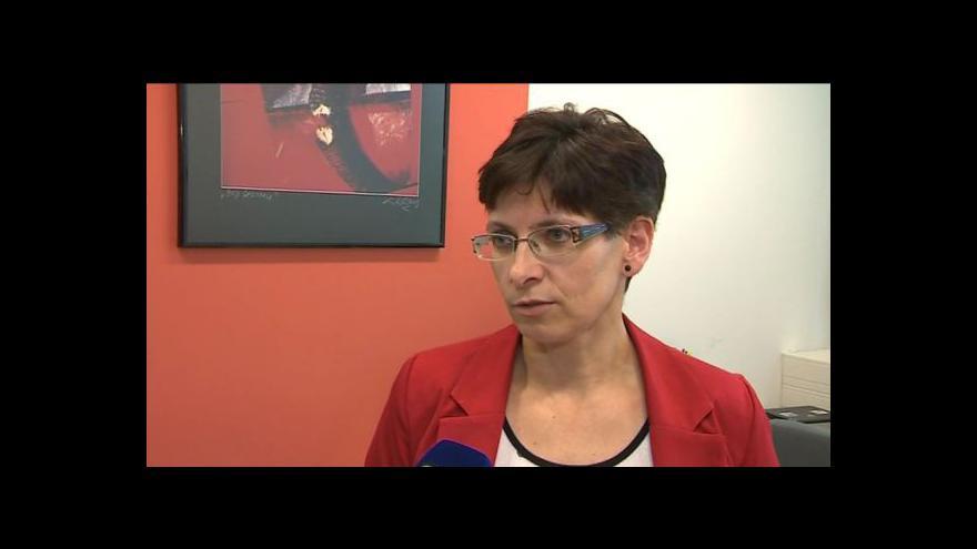 Video Vyjádření zástupce zřizovatele centra, radní Hany Příleské (ČSSD)