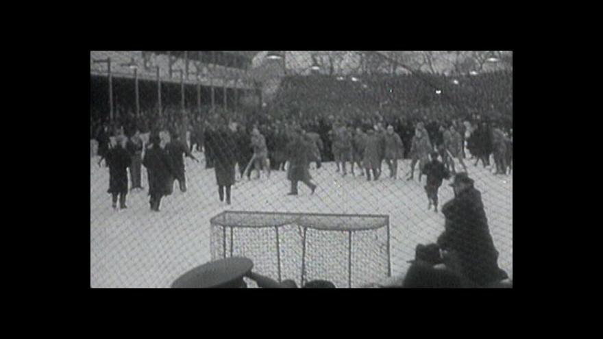 Video Štvanický stadion by oslavil 80 let
