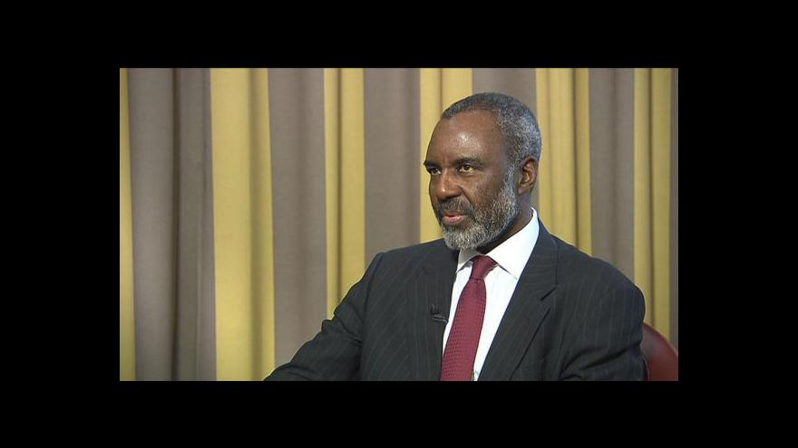 Video Nkosana Moyo k ekonomice afrických států