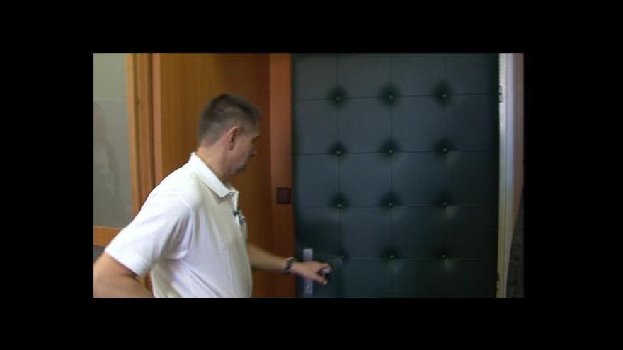 Video No comment: Setkání mužů po udělení medaile Zvolánkovi