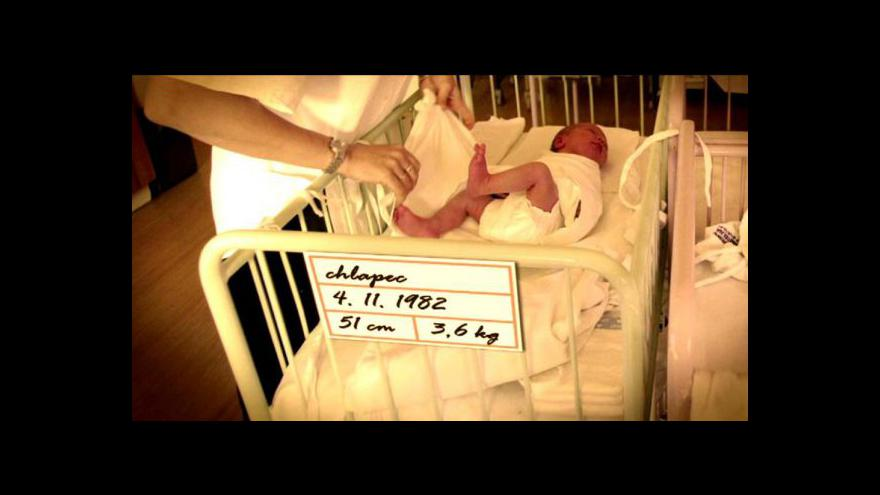 Video Události: Umělé oplodnění
