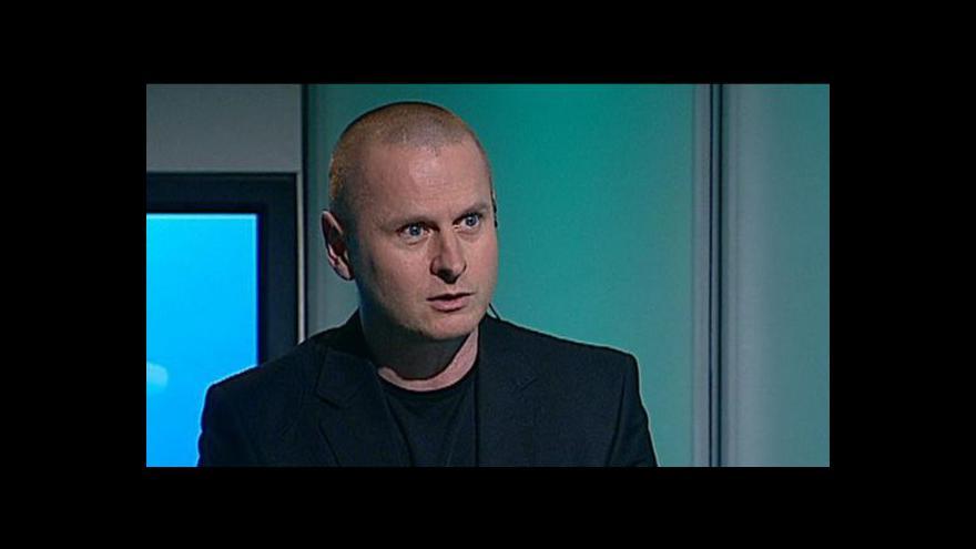 Video Rozhovor s Tomášem Jarolímem a Františkem Bublanem