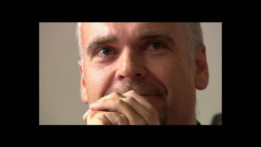Video Reportáž Barbory Peterové