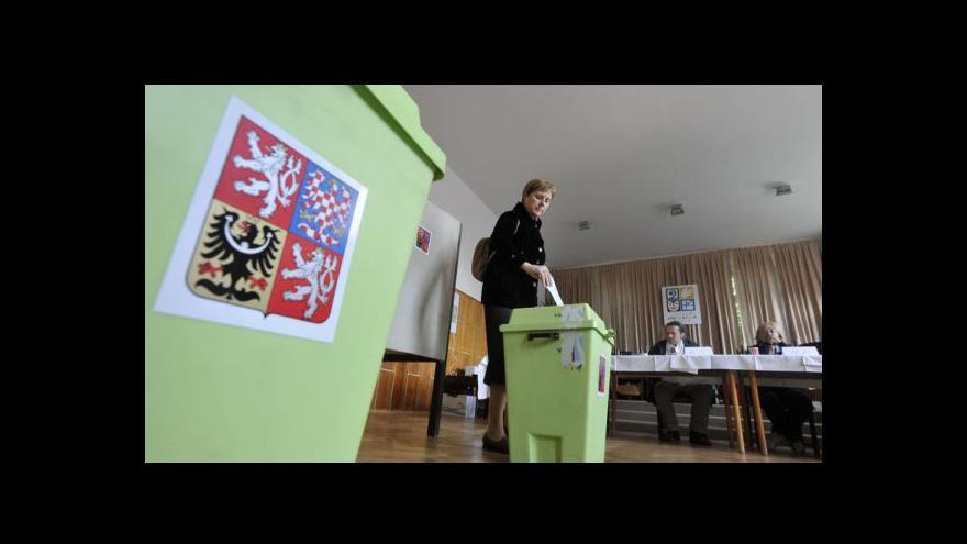Video Reportáž Erika Knajfla a Vlastimila Weinera