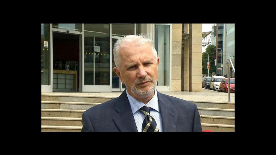 Video DPP vybírá nového ředitele