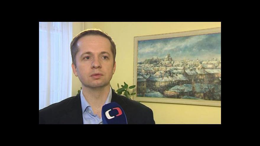 Video Náměstek brněnského primátora Robert Kotzian (ODS) o návrhu zdražení jízdného