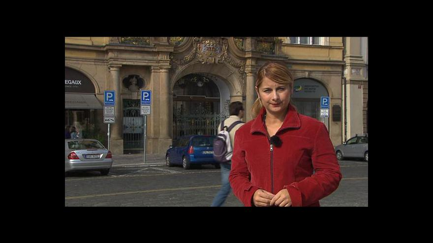 Video Reportáž Ley Surovcové a Gabriely Sluštíkové