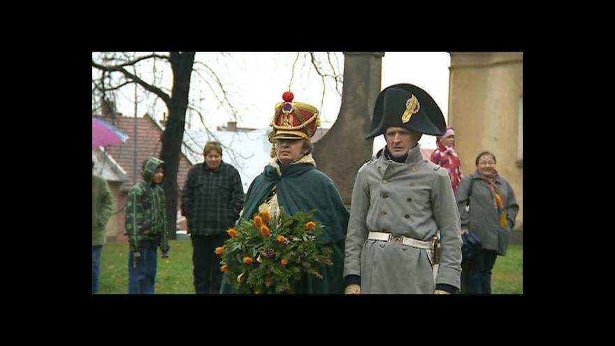 Video NO COMMENT: Dušičkový pochod napoleonských vojsk