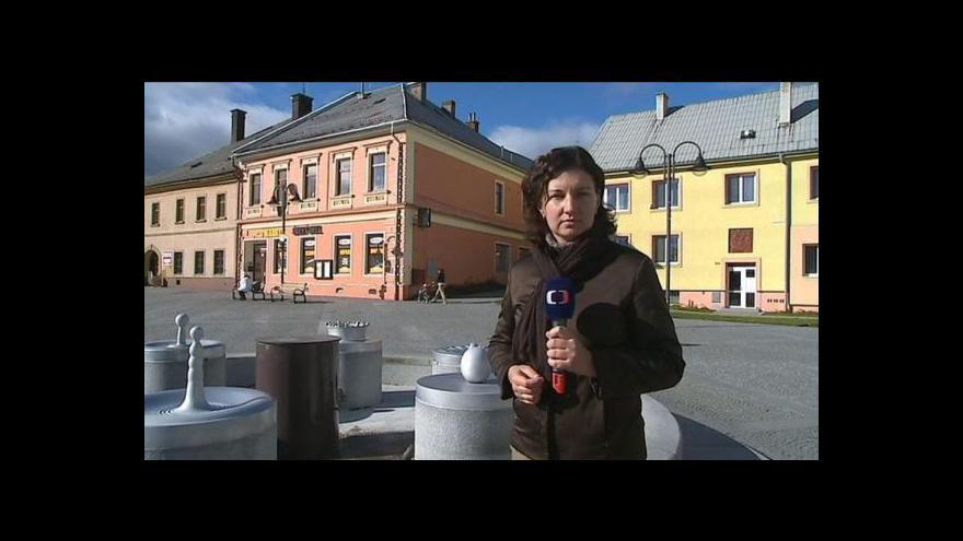 Video Reportáž Evy Knajblové