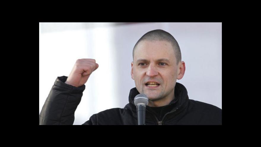 Video Komentář Pavla Šimka