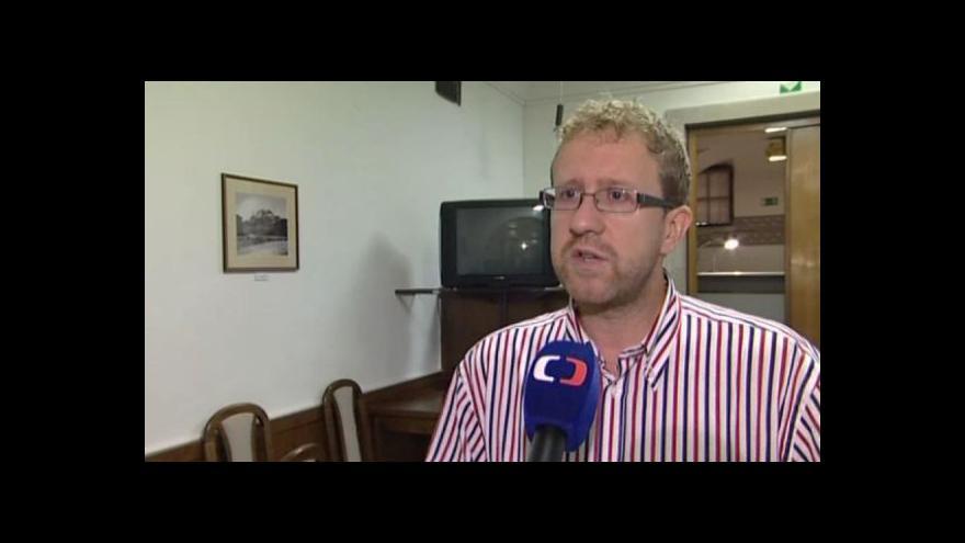 Video Opoziční zastupitel Martin Ander (SZ) komentuje plán na zvýšení poplatků za odpad