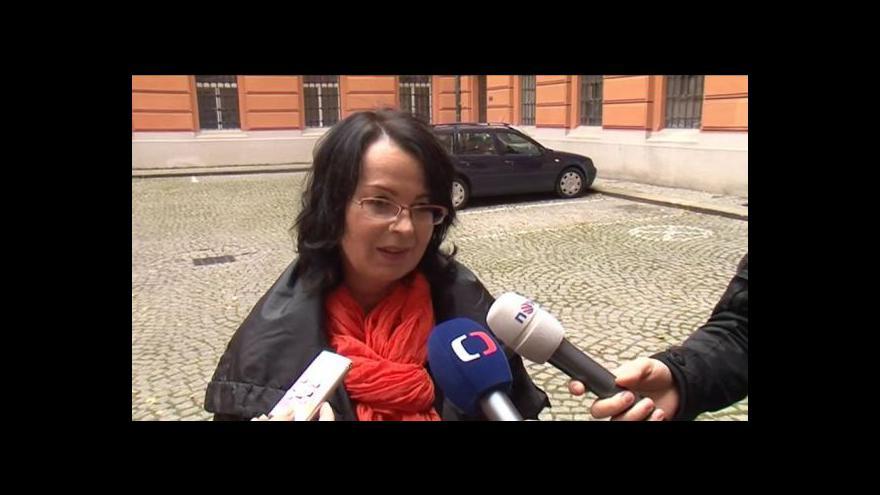 Video Dvě strany se proti rozsudku odvolaly