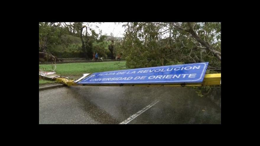 Video Sandy má na svědomí už 20 obětí