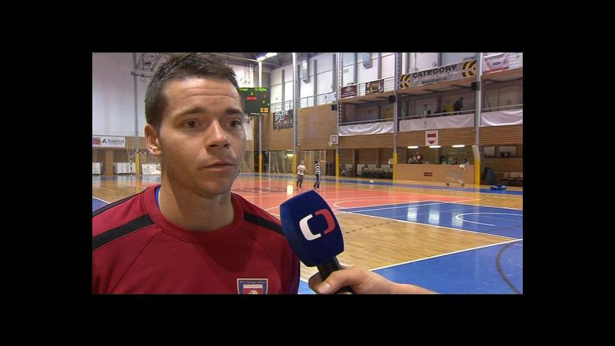 Video Rozhovor s Michalem Seidlerem
