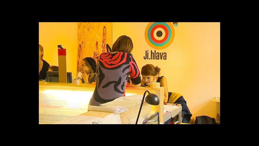 Video Z Jihlavy informuje ředitel festivalu Marek Hovorka