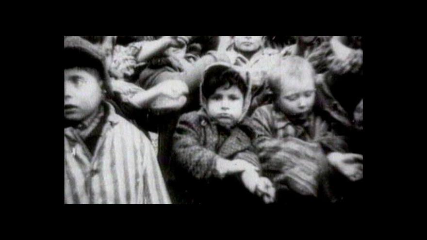Video Rozhovor s historikem Jaroslavem Čvančarou