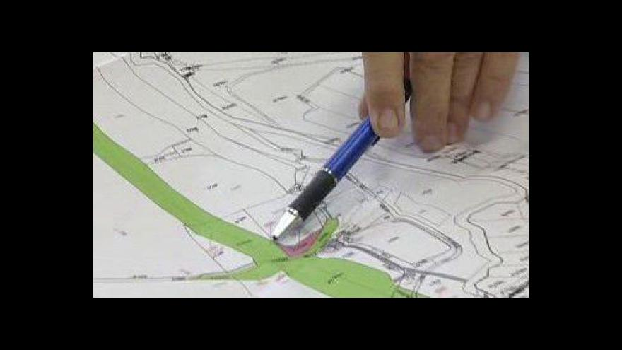 Video Rozhovor s Davidem Netušilem