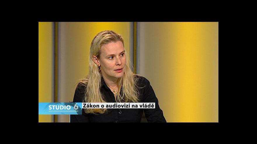 Video Rozhovor s Helenou Bezděk Fraňkovou