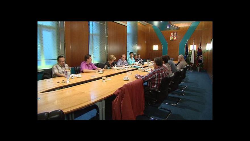 Video Ve Zlínském a Pardubickém kraji už jsou jasné koalice