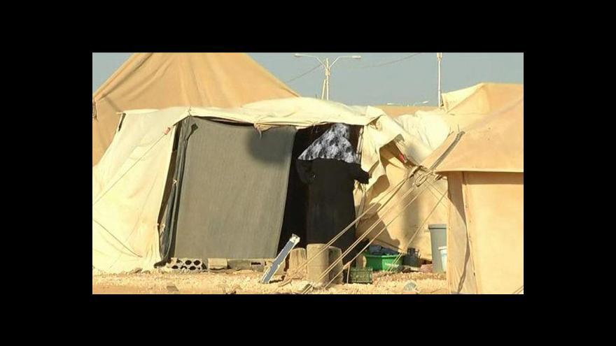 Video Asad vyhlásil amnestii
