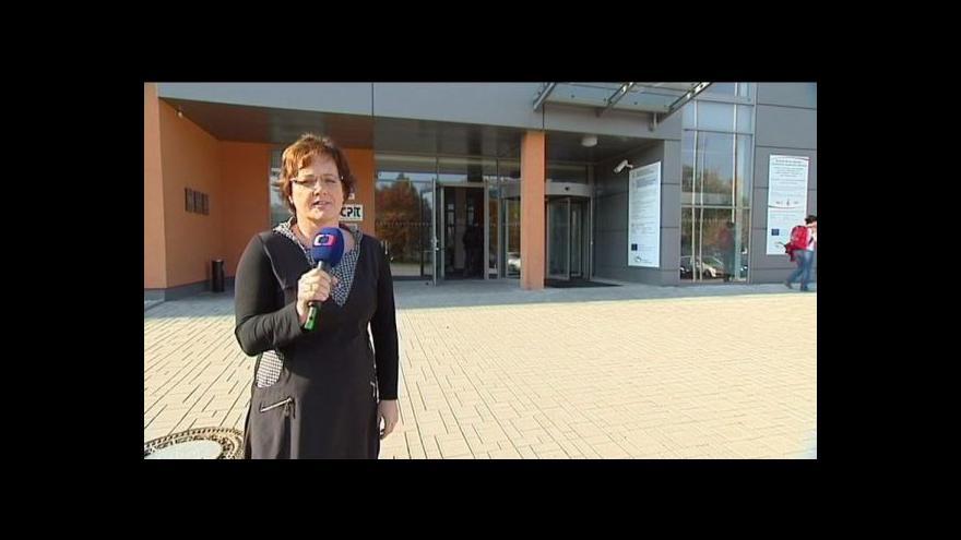 Video Reportáž Ivy Bartoňové a Martiny Tlachové
