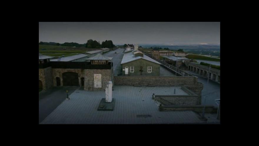 Video Upoutávka na dokument Mauthausen - tajné popravy Čechů