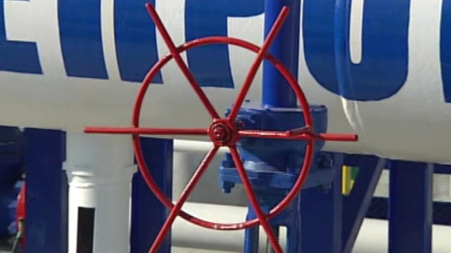 Video Analytik Tyleček: Ropa má skutečně velký problém