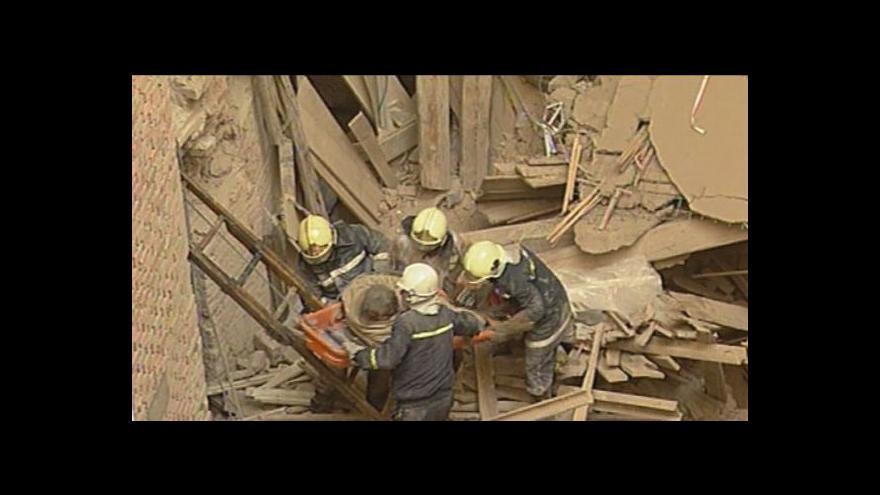 Video NO COMMENT: Tragédie na náměstí Svobody z roku 1997