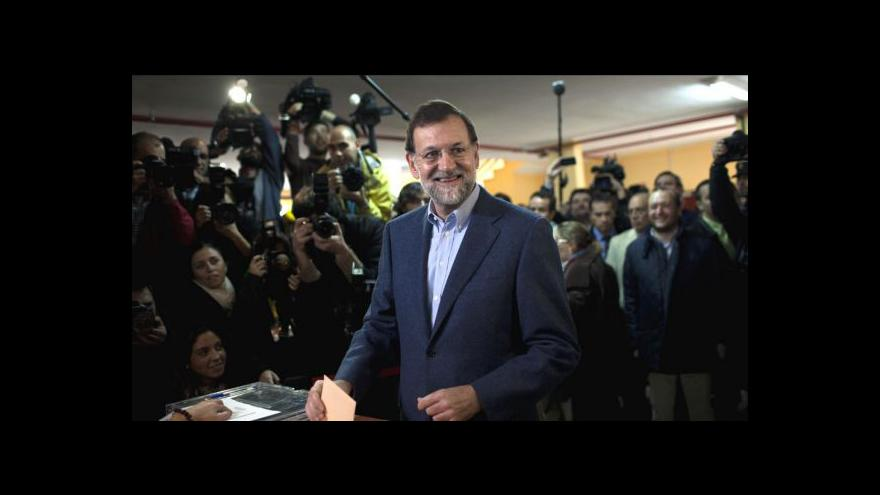 Video Volby ve španělské Galicii vyhráli konzervativci, v Baskicku uspěli separatisté