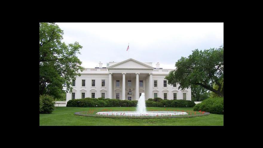 Video Spojené státy odmítly zahájení rozhovorů s Íránem