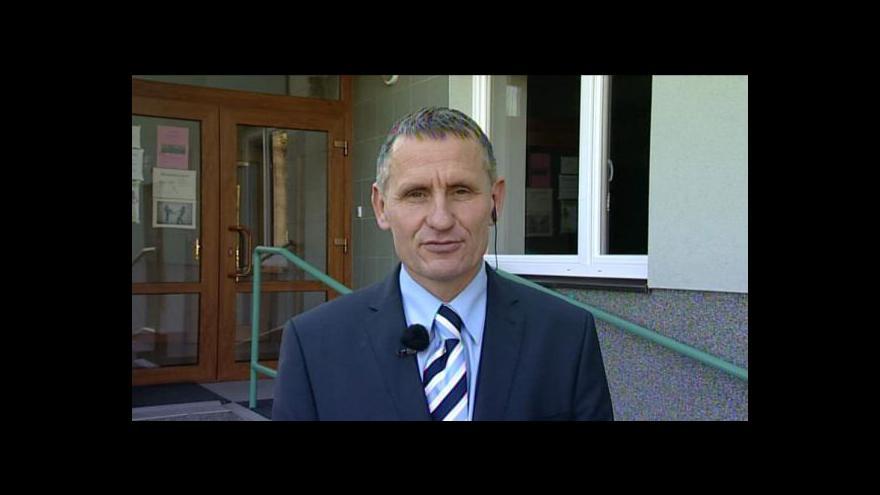 Video Rozhovor s Jiřím Čunkem
