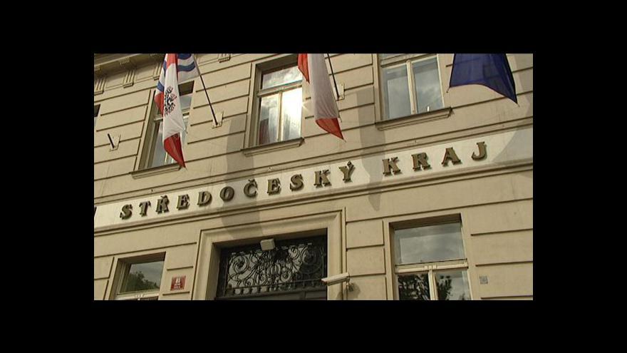 Video ČSSD bude ve středních Čechách jednat s KSČM