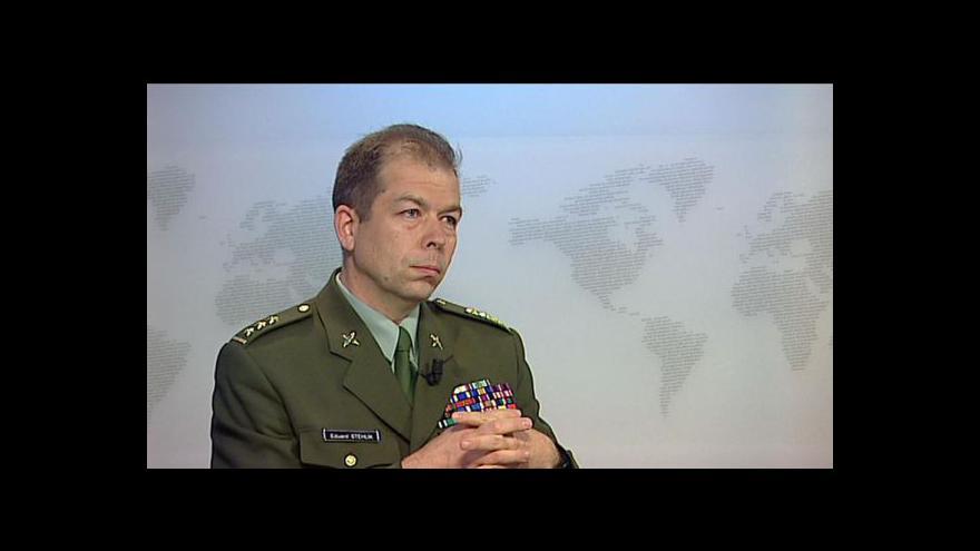 Video Rozhovor s historikem Eduardem Stehlíkem