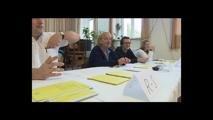 Video Volební pátek pohledem Událostí