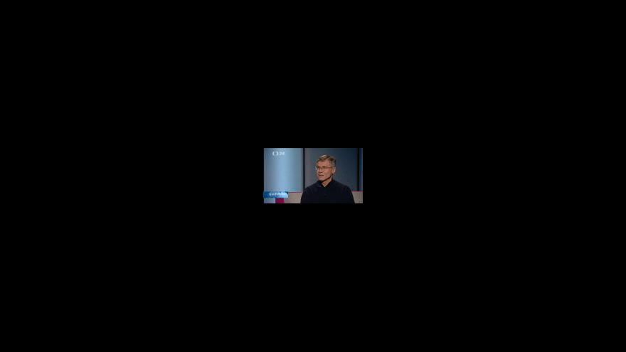Video Rozhovor s Jaroslavem Andělem