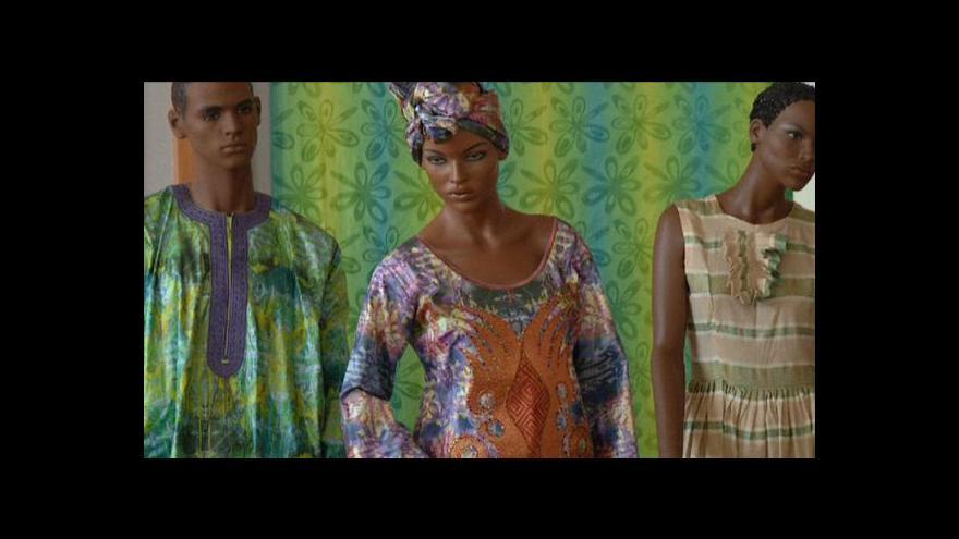Video Veba Broumov vyváží úspěšně do Afriky