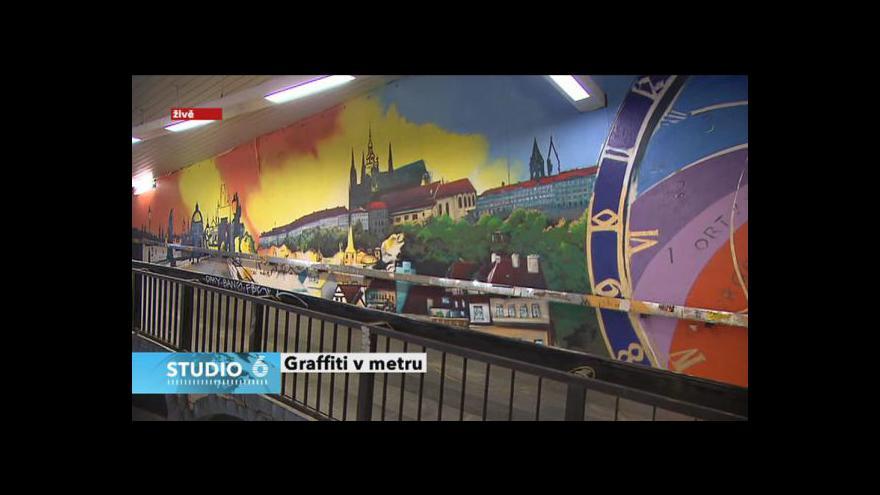 Video Rozhovor s Lucií Michkovou a Petrem Vostatkem