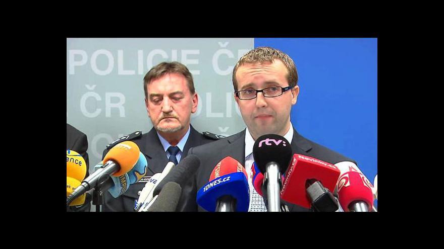 Video Rozhovor se státním zástupcem Romanem Kafkou