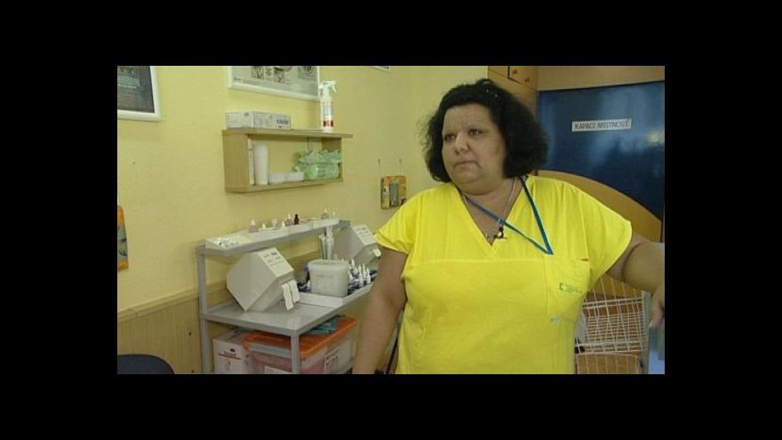 Video Daniela Čutová o diskriminaci při hledání práce
