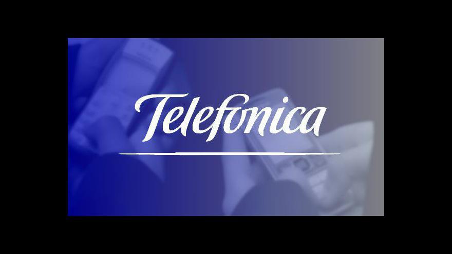 Video Telefónica dostala pokutu přes 93 milionů korun
