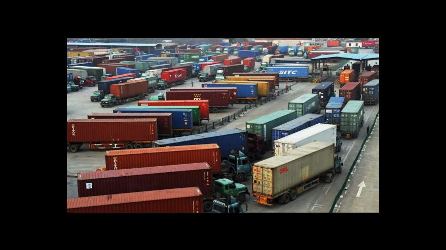 Video Čeští exportéři se obrací na východ